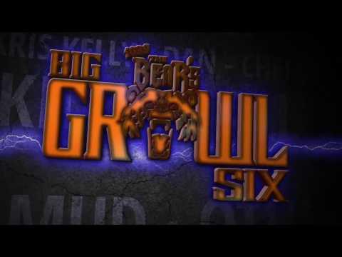Growl 6 Ad tix going on sale