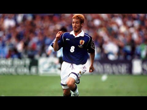 Hidetoshi Nakata, The Last Samurai [Goals & Skills]