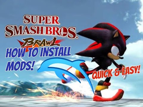 Brawl Iso Download For Dolphin
