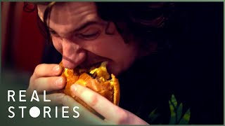 The 2 Million Calorie Buffet (Overeating Documentary) | Real Stories |