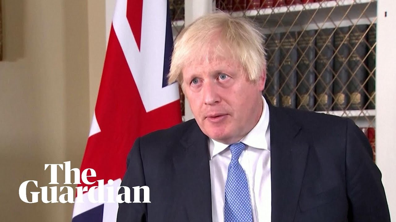 Download Boris Johnson on Plymouth shooting: 'An absolutely appalling incident'