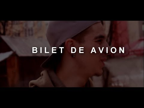 Graff ft. Dog'On - Bilet de avion (Official Video 2018)