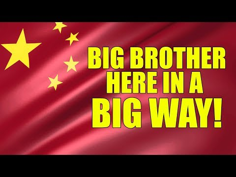 China To Purify Society! This Is Not A Joke!