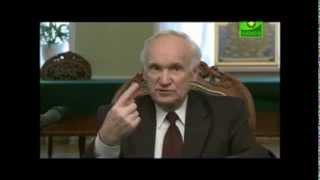 Осипов А.И. Пророчества о России