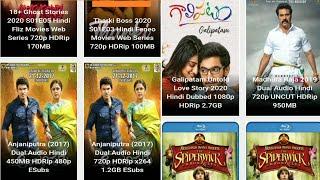Anjaniputra Full Movie download hd   #Downloadmovie