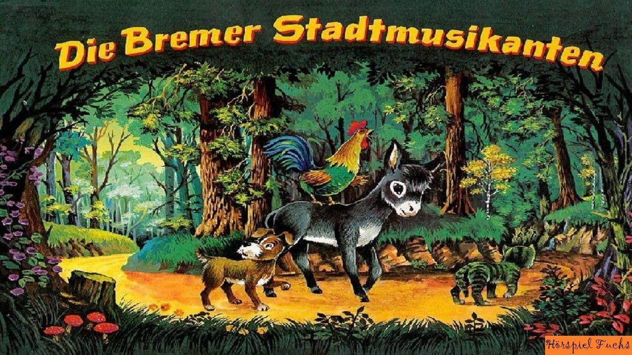 Die Bremer Stadtmusikanten Stream
