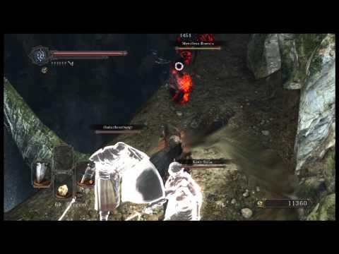 Dark Souls 2 Episode 12: Skeleton Army