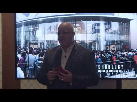 Great Talk by Brett King on Bank 4.0 - Tomorrow's Banks