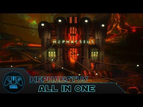 Bioshock Remastered - Hephaestus - All In One