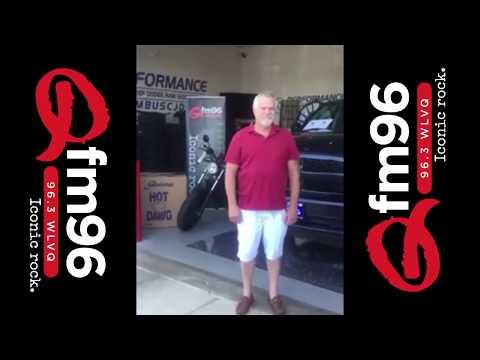 2018 Qfm96 Ultimate Garage Winner
