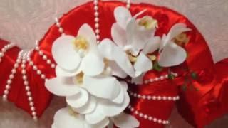 Прокат свадебных украшений на машину в Одессе и Южном