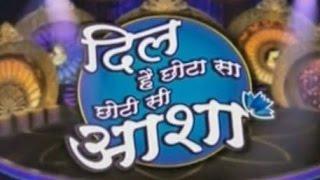 Roja - Dil Hai Chota Sa Choti Si Aasha Piano Tutorial