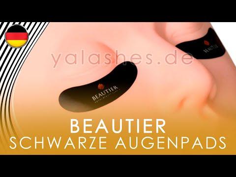 AugenPads Beautier video