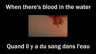 Lyrics traduction française : Grandson - Blood // Water