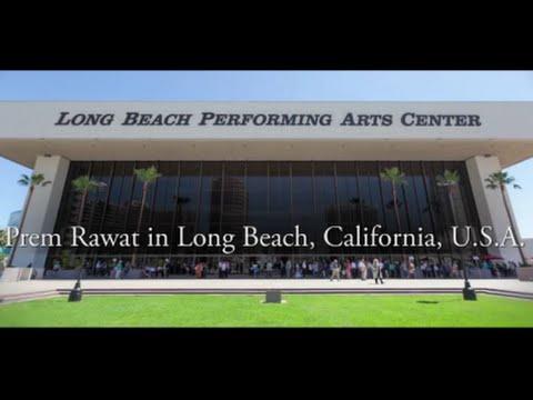 Prem Rawat in Long Beach, California