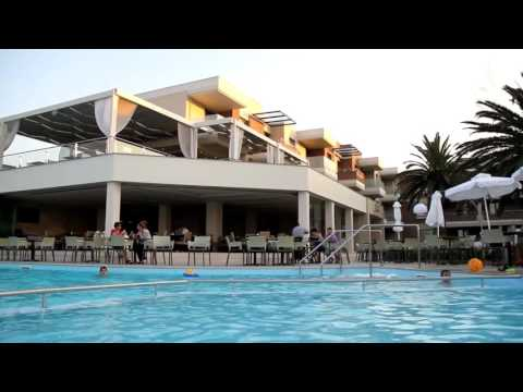 ELYSION HOTEL MYTILINI LESVOS (GR)