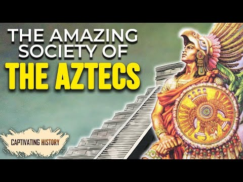 The Aztecs Explained in 14 Minutes