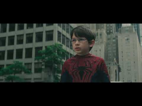 Spider-Man Films | Sunflower