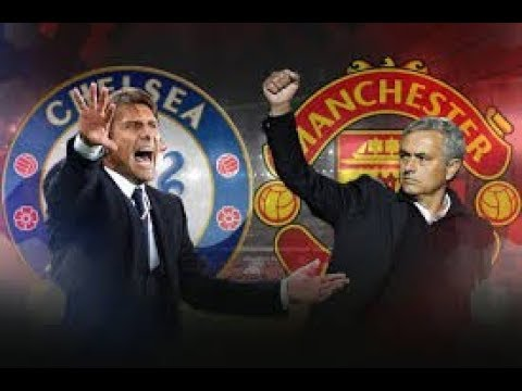 CHELSEA vs MANCHESTER UNITED LIVE STREAM EPL 2018 LIVE FULL MATCH