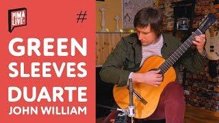 Greensleeves - John Duarte, Aleksey Dukhovich