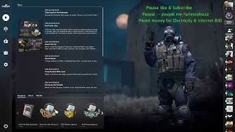 Counterstrike Global Offensive with Wikipedia Gamer