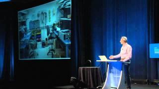"Velocity 2011:  Jonathan Heiliger, ""Facebook Open Compute & Other Infrastructure"""