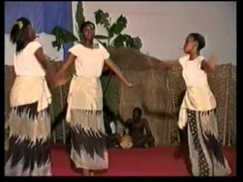 Burundi : Club Higa - Soma niyo nizaniye