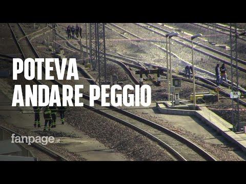 Treno deragliato a Lodi: 'Poche persone nelle prime carrozze, poteva andare molto peggio'