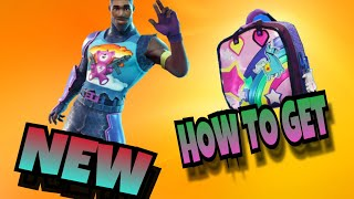 COMMENT À GET BRITE BAG IN FORTNITE 'NO CLICKBAIT'