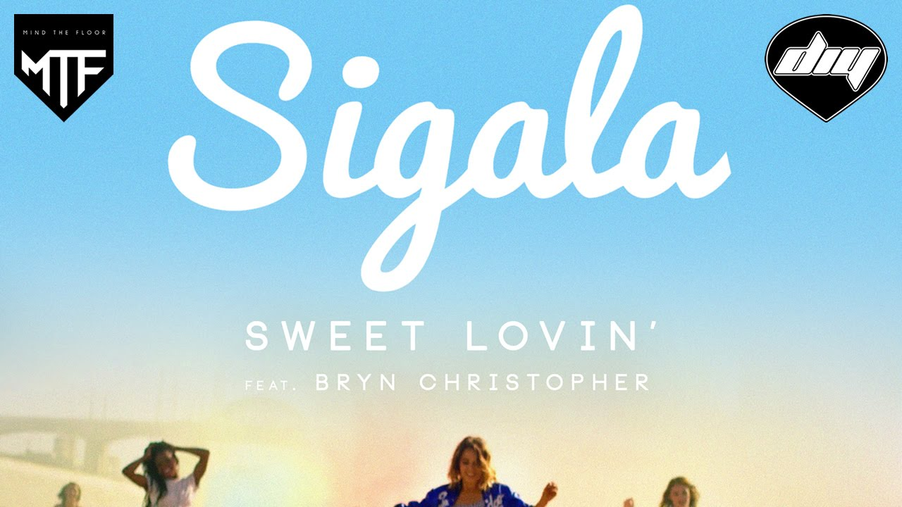 Sigala feat bryn christopher sweet lovin official youtube solutioingenieria Gallery