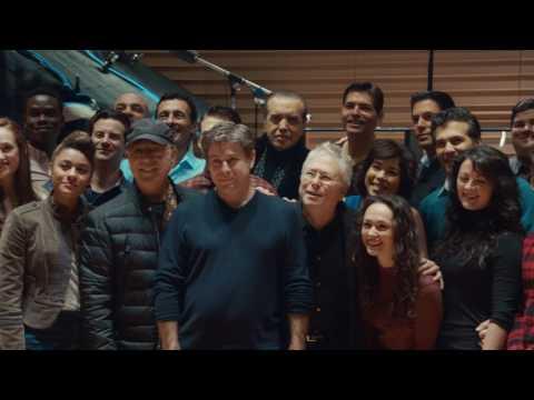 Sneak Peek: A Bronx Tale Cast Recording