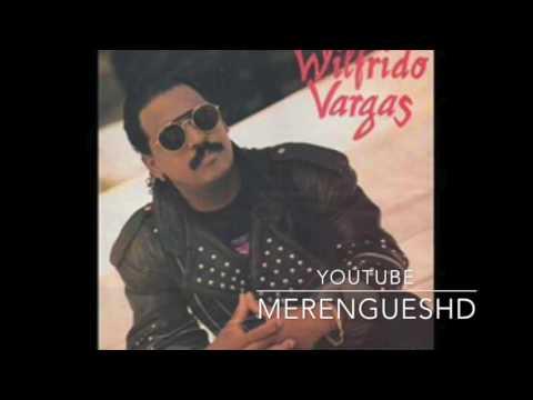 Wilfrido Vargas - Merengue MIX (GRANDES EXITOS) 2016