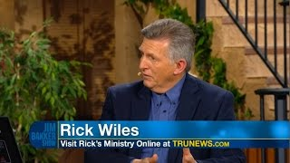 Rick Wiles Reveals Warning From God & More! Judgment Is Here Right Now!
