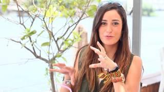 Amina Khalil Thumbnail