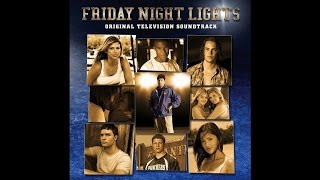 W.G. Snuffy Walden - Friday Night Lights - End Titles (Extended)