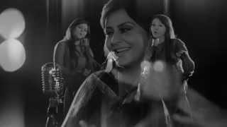 Aisiyan Nigahan | Sufi Sparrows | Full HD Video | Acme Muzic |