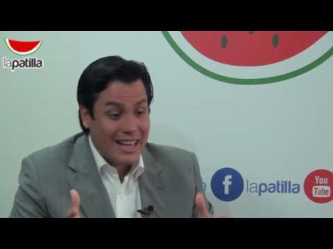 Entrevista a el Diputado Carlos Paparoni