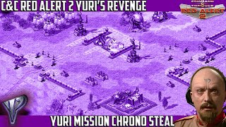 Chrono Steal, Yuri's Mission made by luk3us for C&C Red Alert 2 Yur...