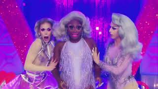 Download I'm in Love! extended runway edition - Rupaul's Drag Race All Stars 5