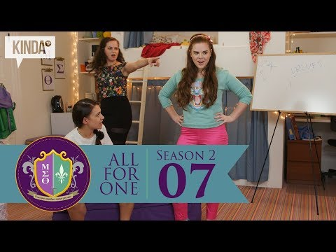 All For One | S2 EP7 |