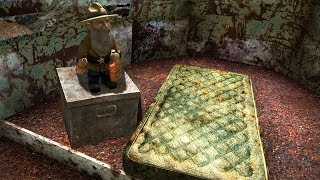 Fallout 3: Heavily Modified pt 29 - Ten Penny Tower Mediation; Fort Bannister Liberating