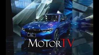 BMW 3 Series Long Wheelbase 2013 Videos