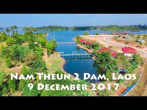 Nam Theun 2 Dam, Laos 9-12-2017 [iPortfolio]