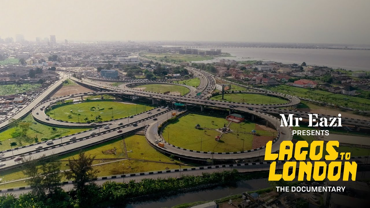 Download Lagos To London: The Documentary