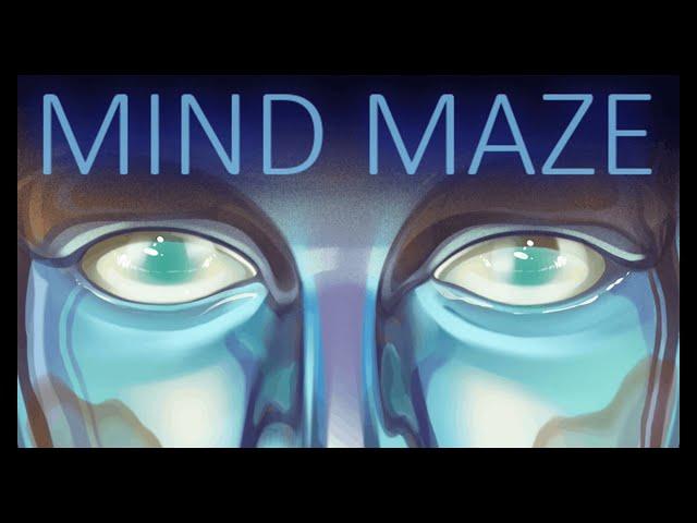Mind Maze (PS5/PS4/PSTV/PSVITA/Steam/Switch/XBOXONE) Gameplay Ultra Rare Platinum for sure.