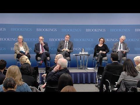 Humanitarian Crises in 2013: Assessing the Global Response