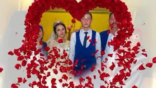 цыганская свадьба сватовство Михаил и Жасмин