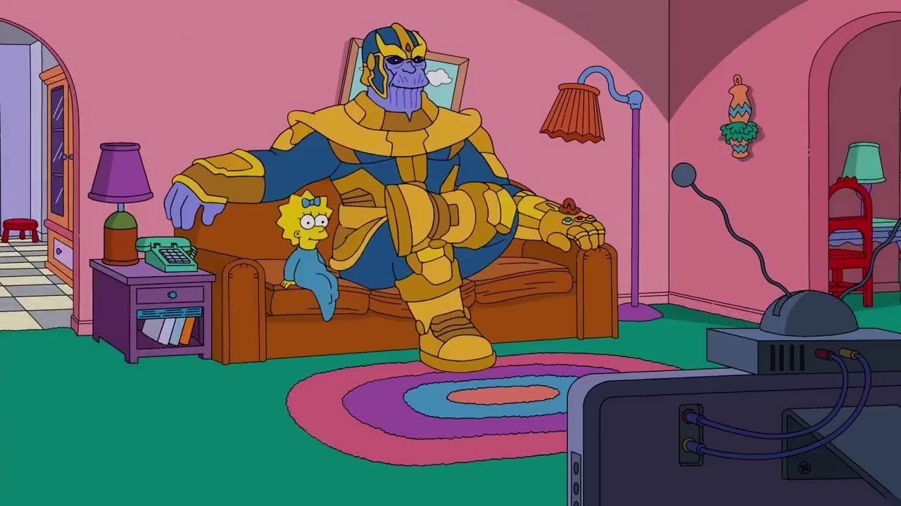 Every. Couch Gag. Ever. (Seasons 1-30)