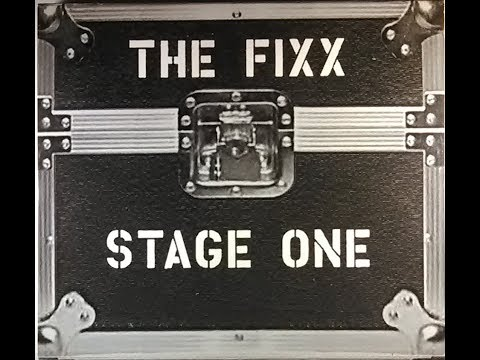 Fixx - Stage One 2004 - Red Skies [Audio]