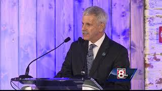 Maine gubernatorial candidates gather for first debate